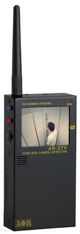 AOR STV unit