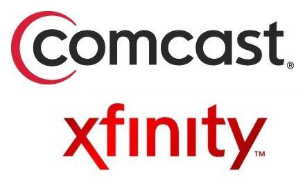 Xfinity/Comcast/Kabletown Logo